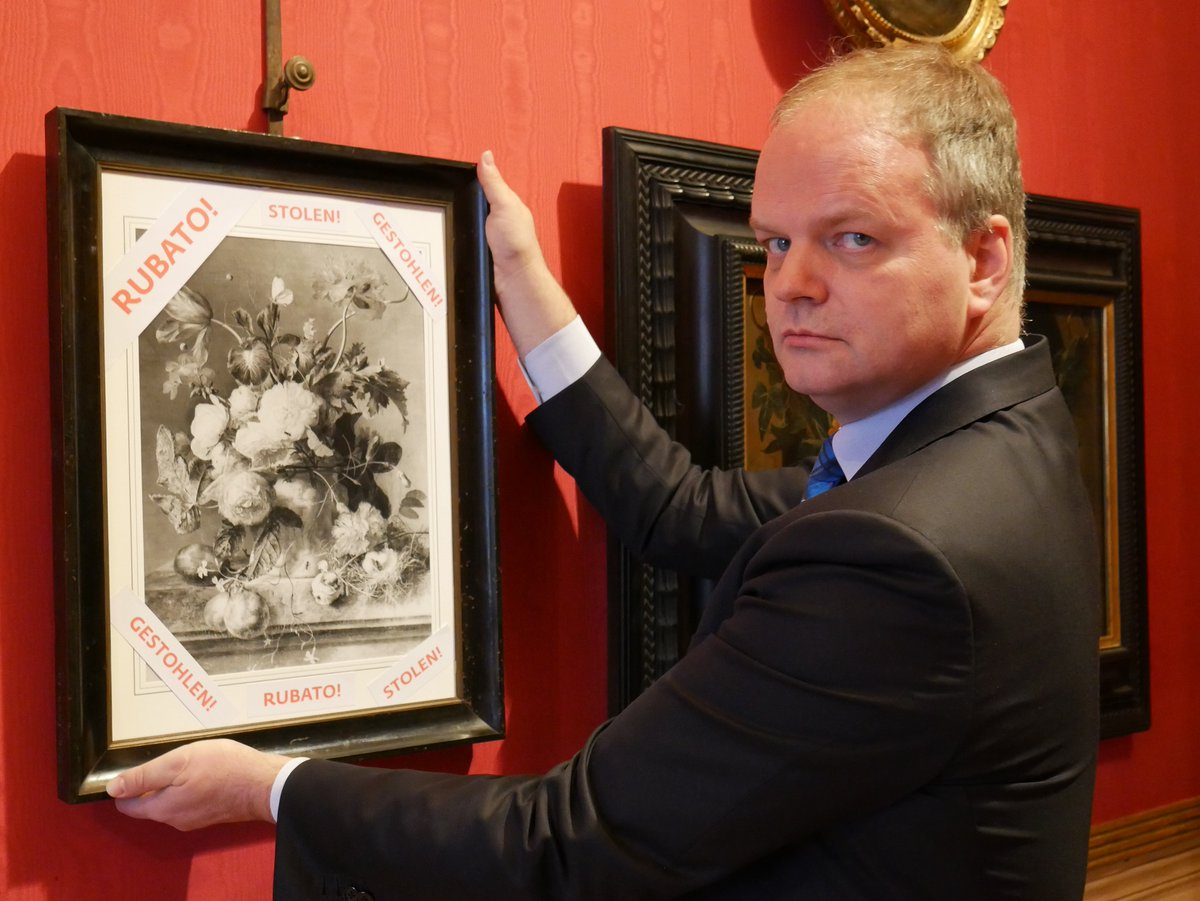 After 75 Years, Germany Will Return a Nazi-Looted Old Master Painting to the Uffizi in Florence
