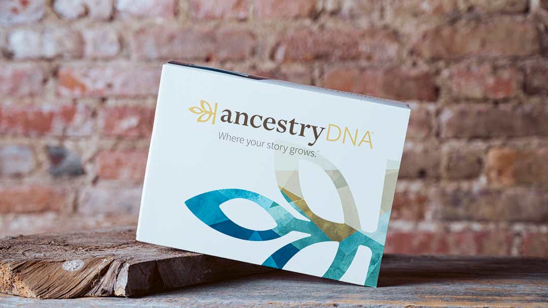 AncestryDNA test kits are on sale for the Fourth of July