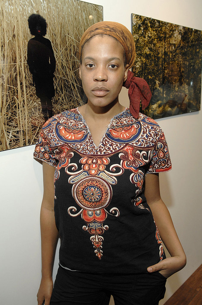 Artist Xaviera Simmons Says Critics Got This Year's Whitney Biennial Totally, Offensively Wrong + Other Stories