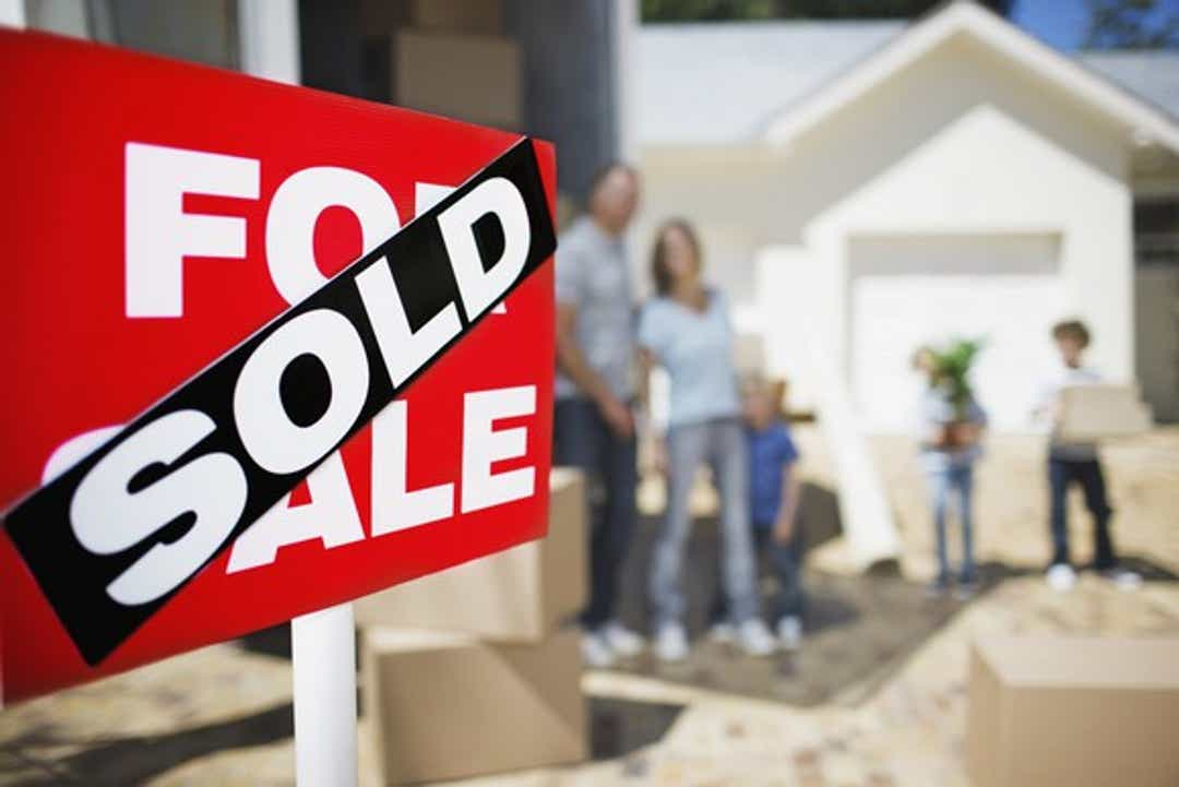Buying a house in a tough market