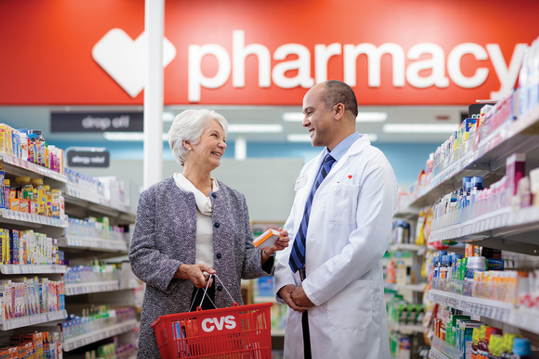CVS Health eye drops, ointments added to nationwide recall