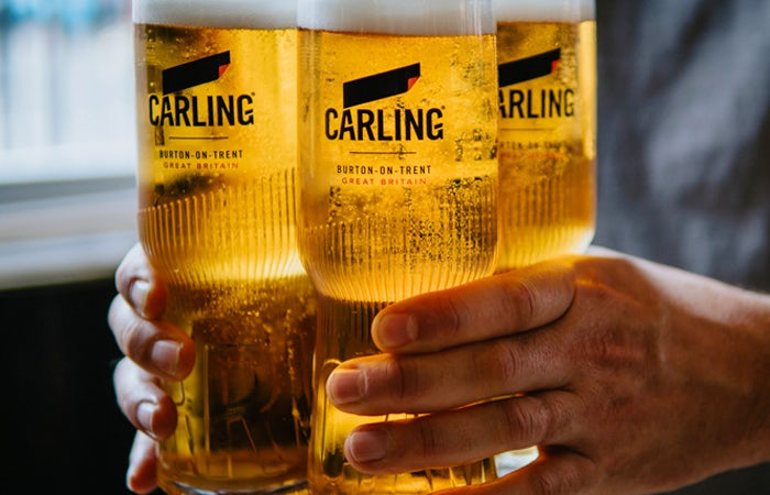 Carling owner launches premium marketing hub to drive 'closeness with consumers' – Marketing Week
