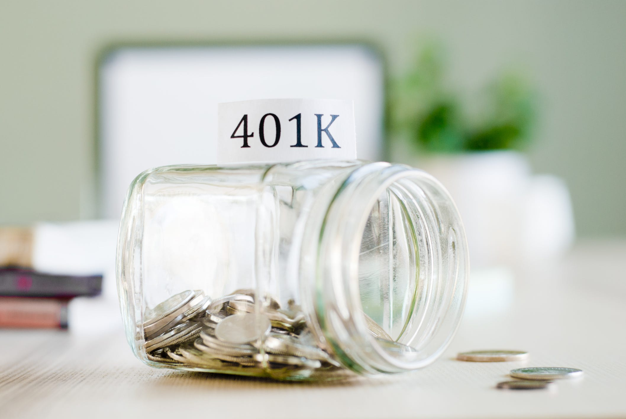 Compare your 401k, contribution rates, fees