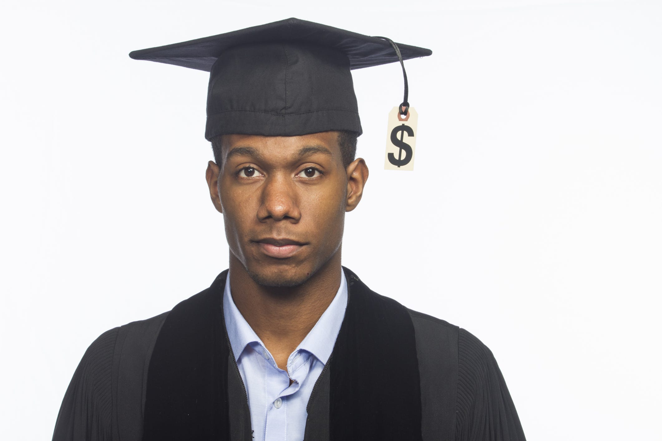 Debt forcing some to abandon career dreams