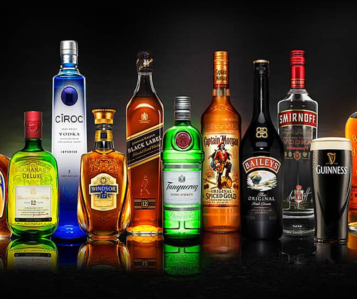 Diageo slows new product launch rate as it reaches 'peak innovation'