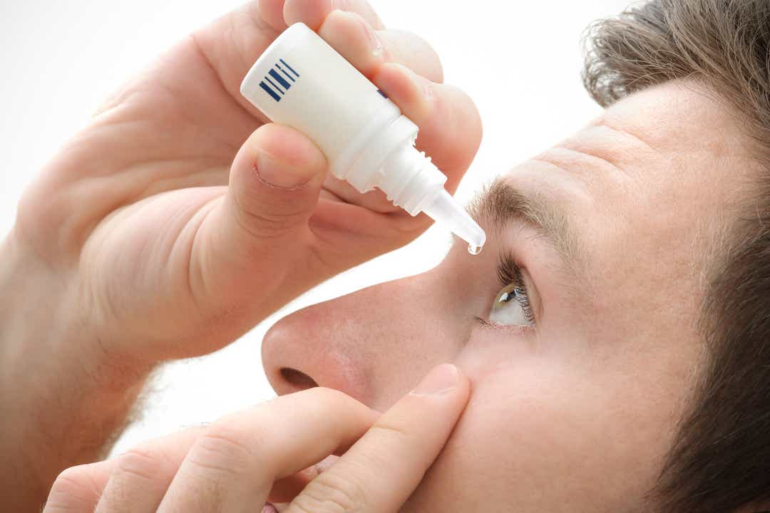 Eye drops, ointments sold at Walmart and Walgreens recalled