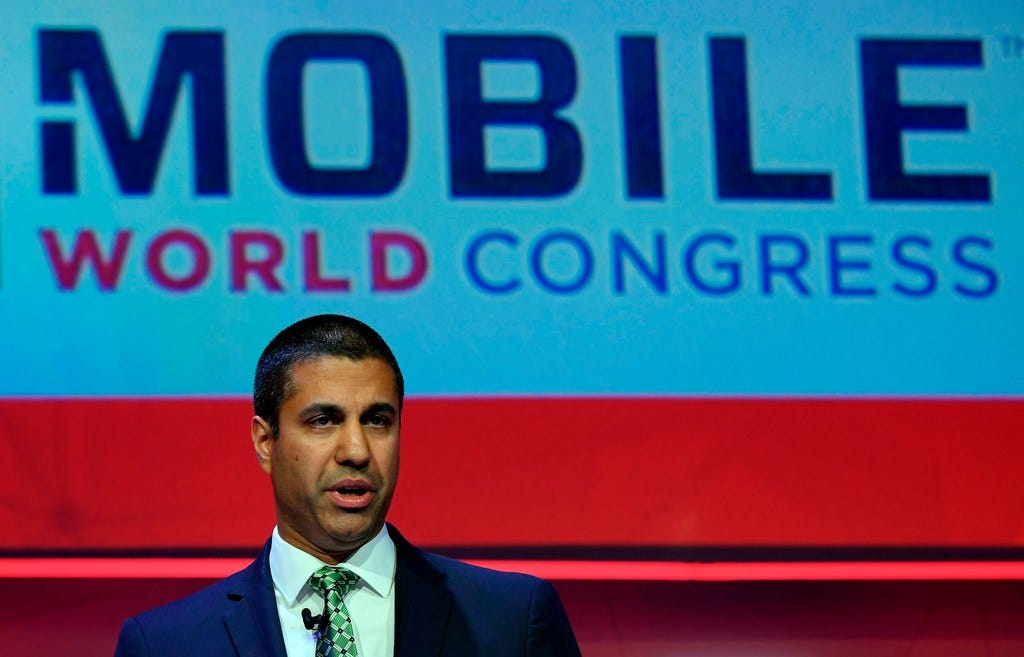 FCC targets robocalls 'spoofed' from overseas, text message scams