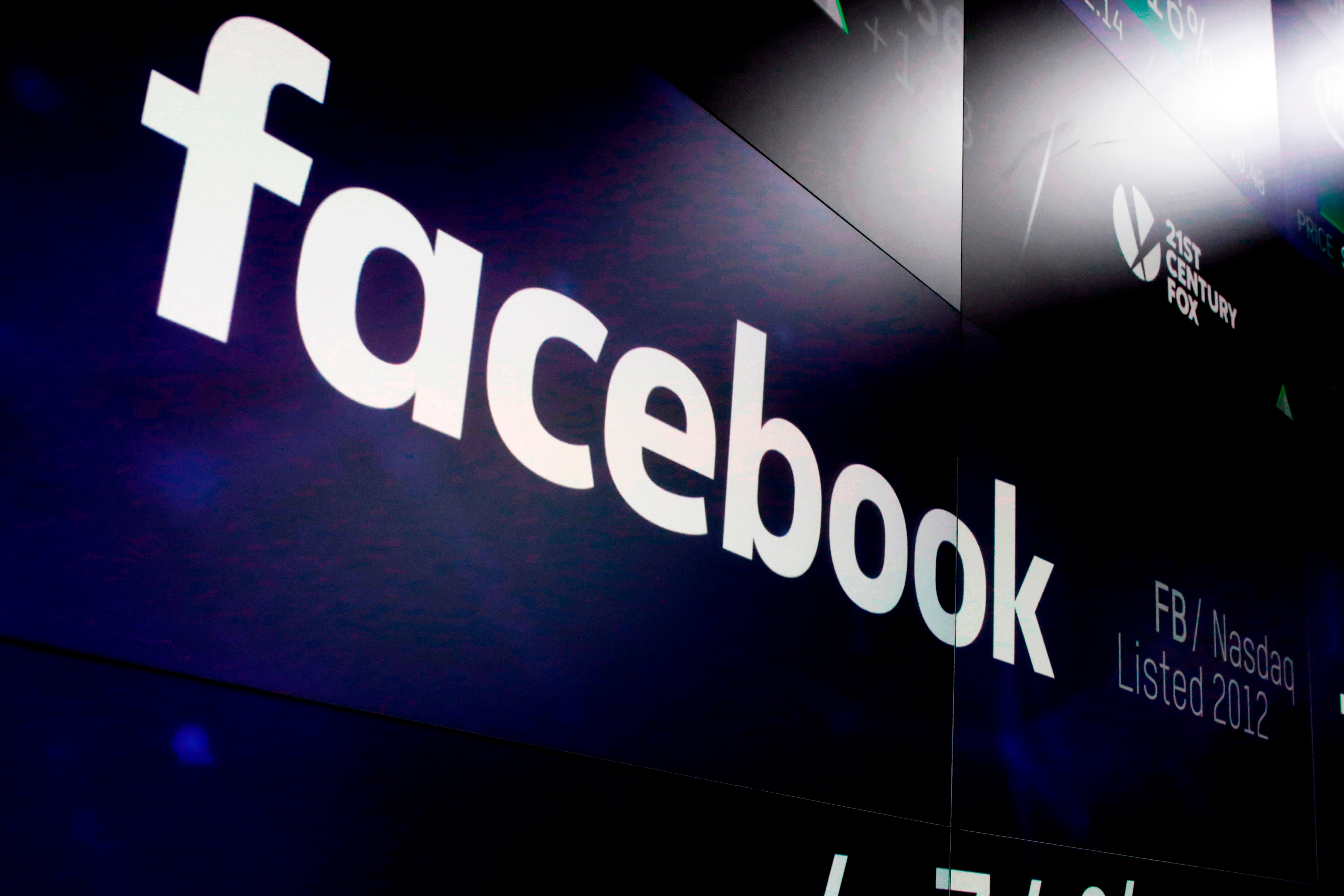 Facebook to make jobs, credit advertisements searchable for all users