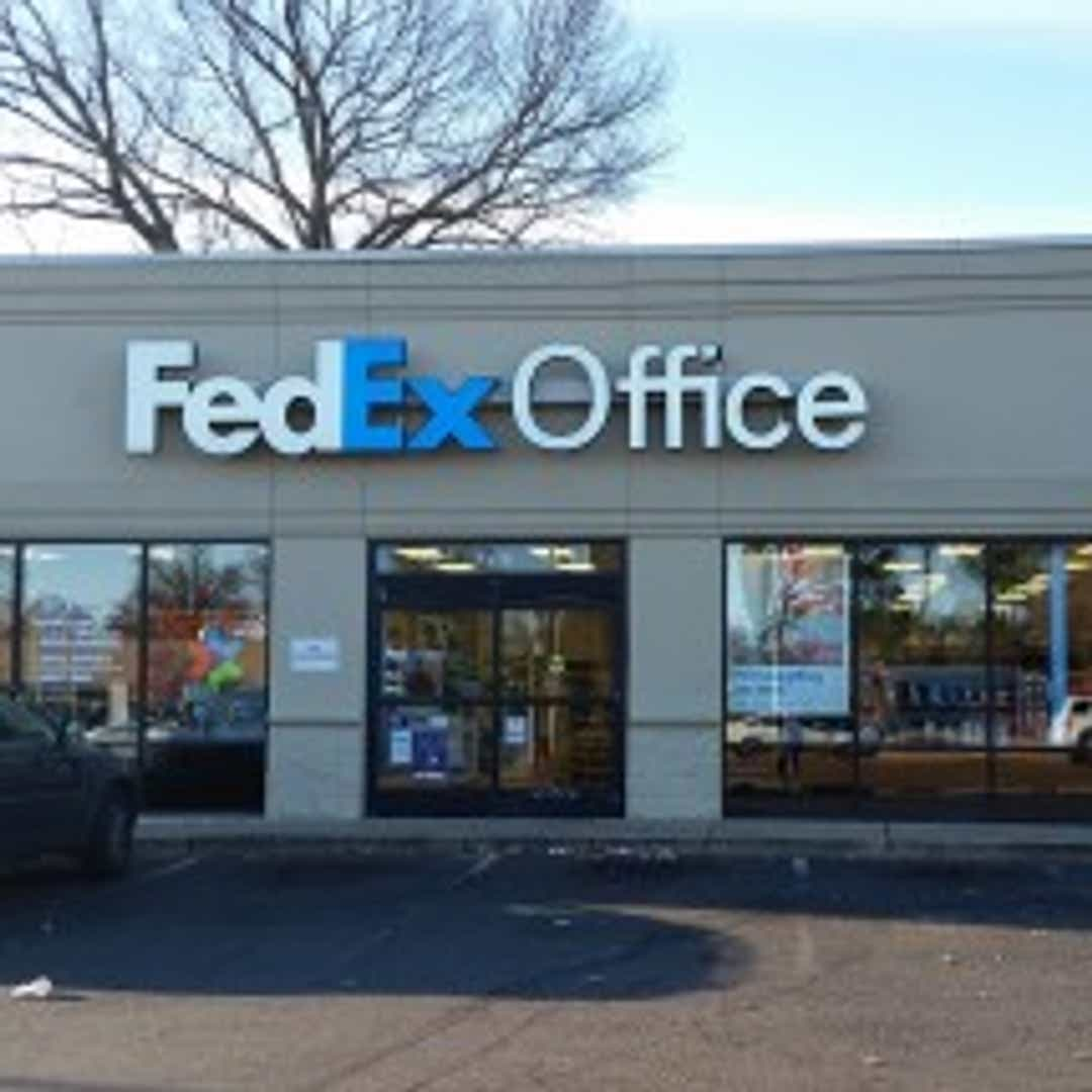 FedEx Office Has Expedited Passport Services