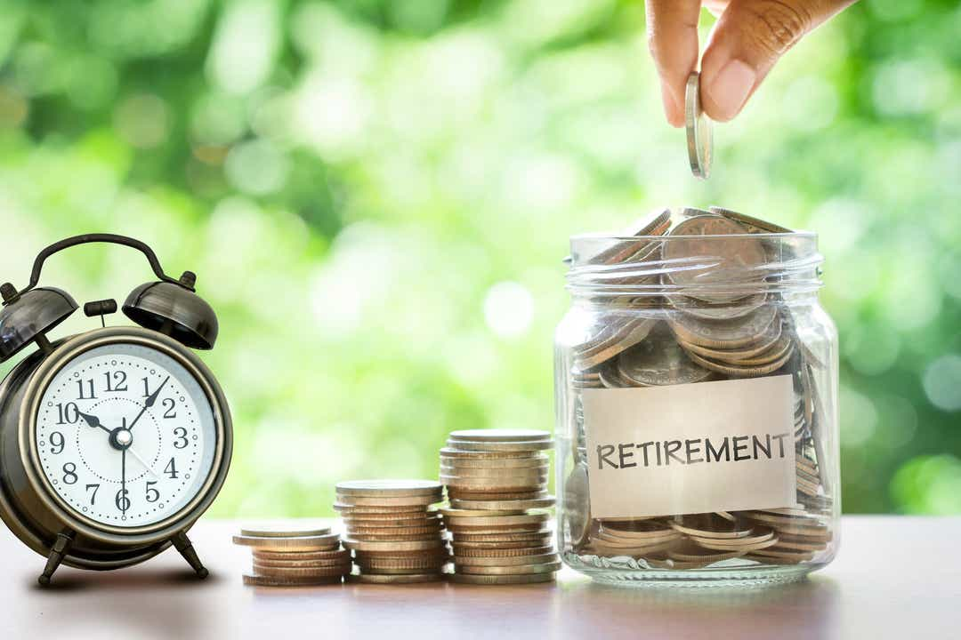 Financial signs you retired too early