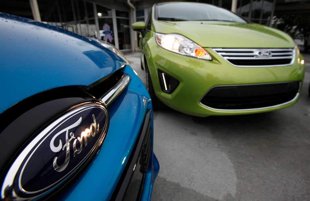 Ford Focus, Fiesta transmissions under NHTSA review