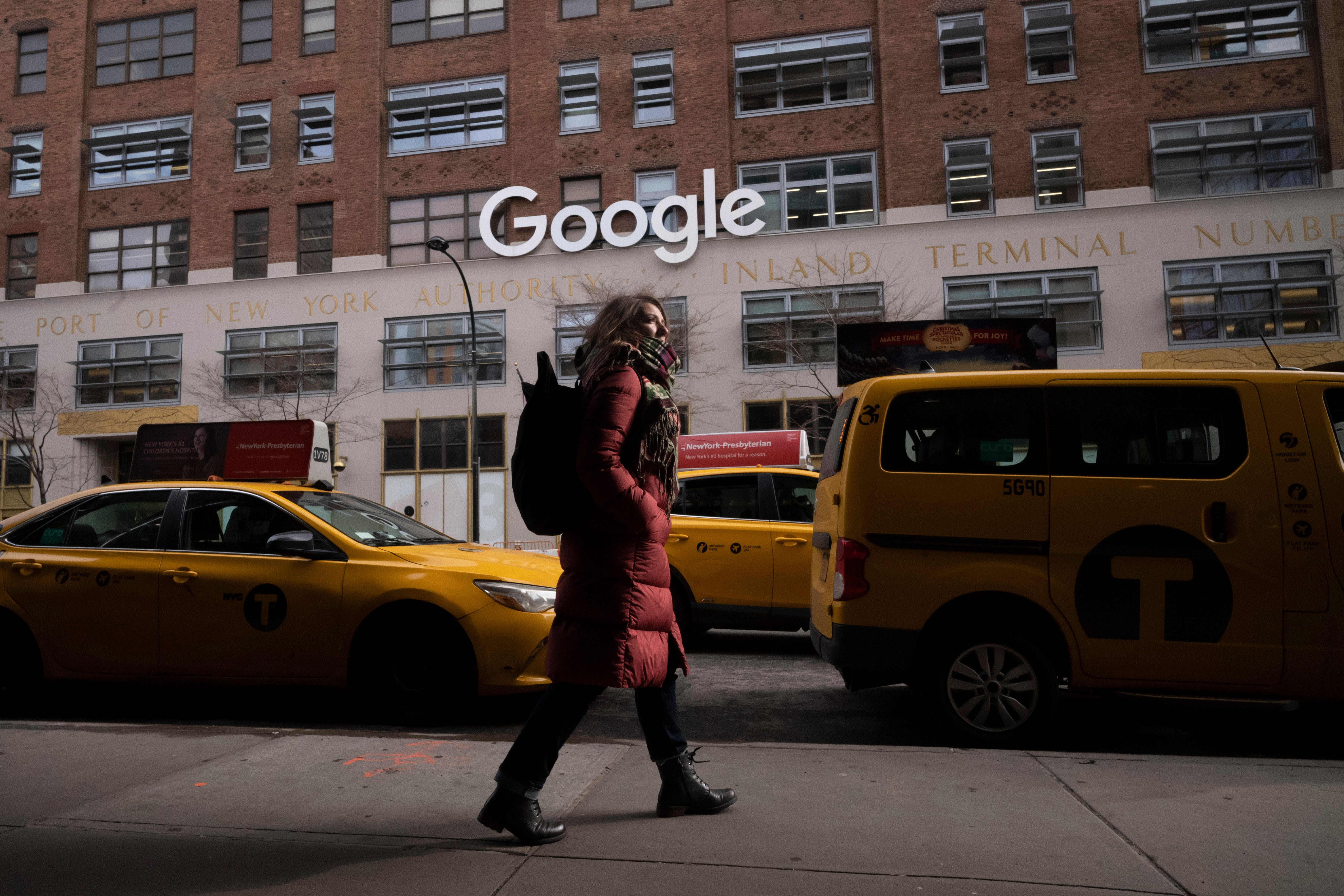 Google, Alphabet earnings report for second quarter beats expectations