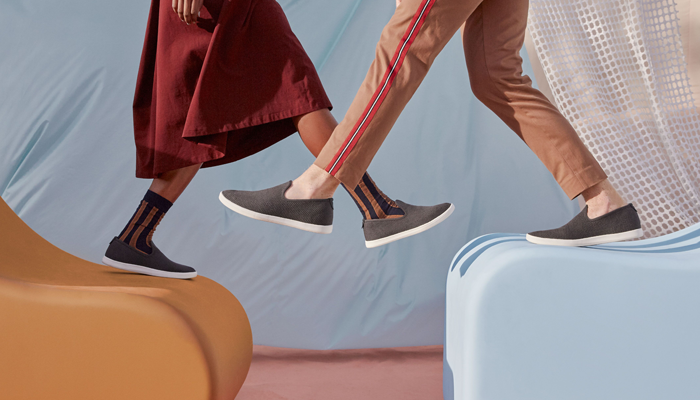 How sustainable shoe startup Allbirds plans to become a global brand