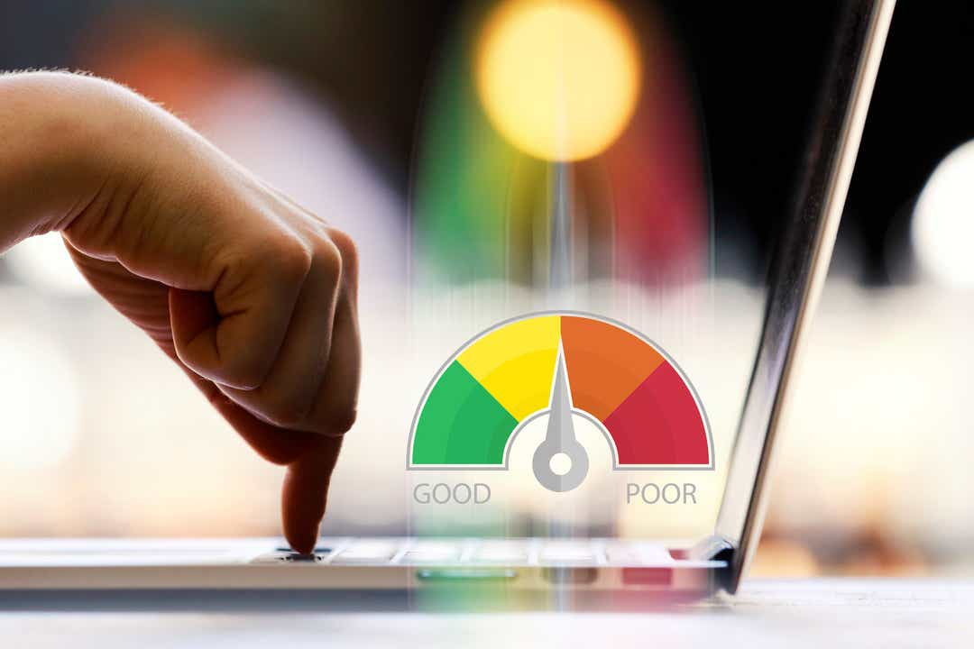 How to raise your credit score if it's stuck