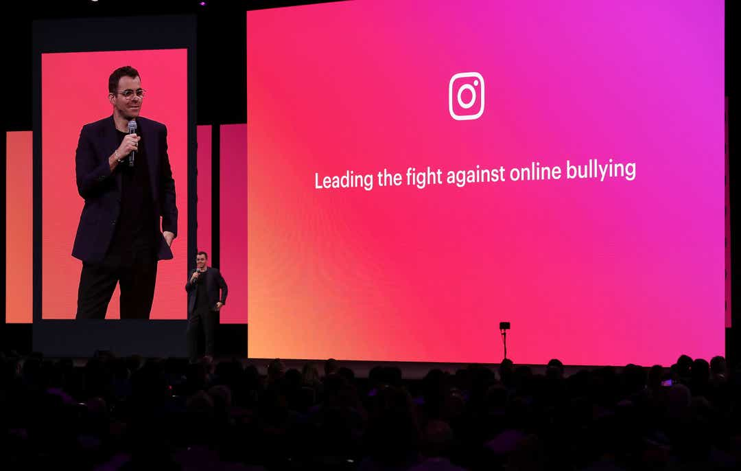 Instagram releases 'Restrict' to beat online bullying: Adam Mosseri
