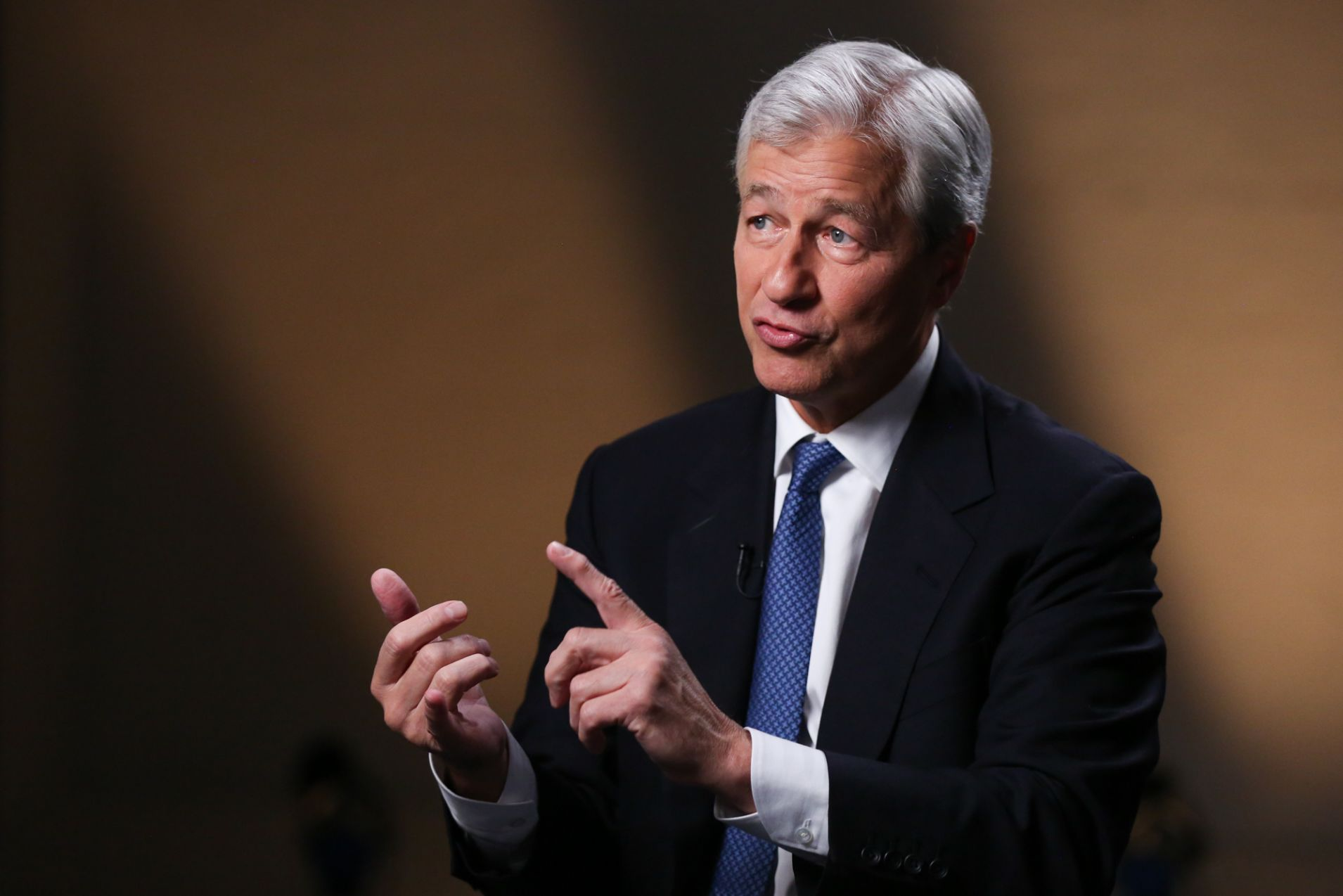 J.P. Morgan Chase earnings record second-quarter profit of $9.65B
