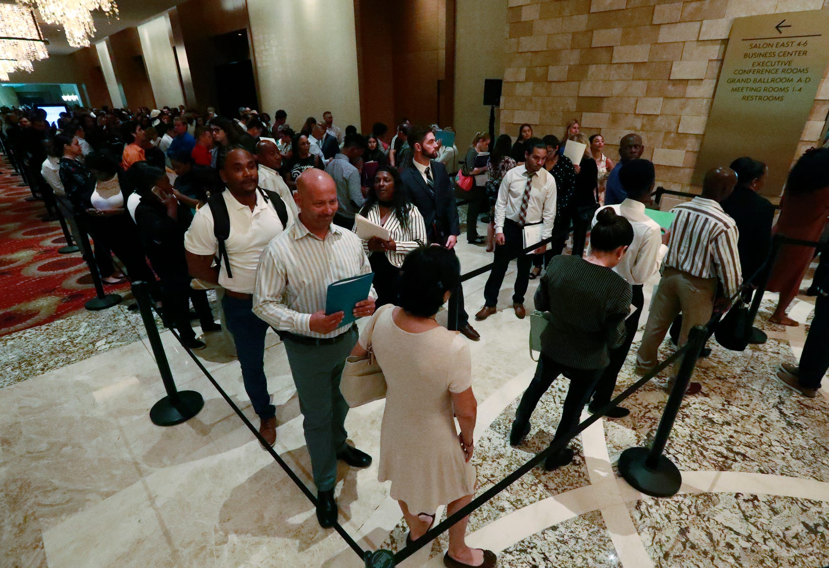 June jobs report could show whether US economy is weakening