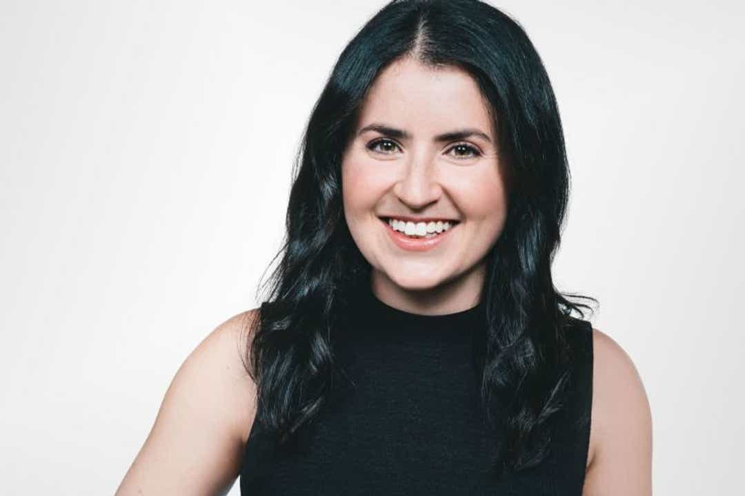 Meet Morgan Beller,the cryptocurrency's driving force