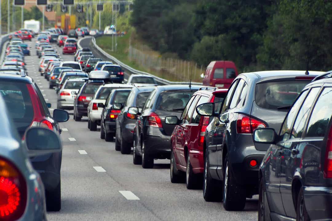 Merging late recommended by states, experts