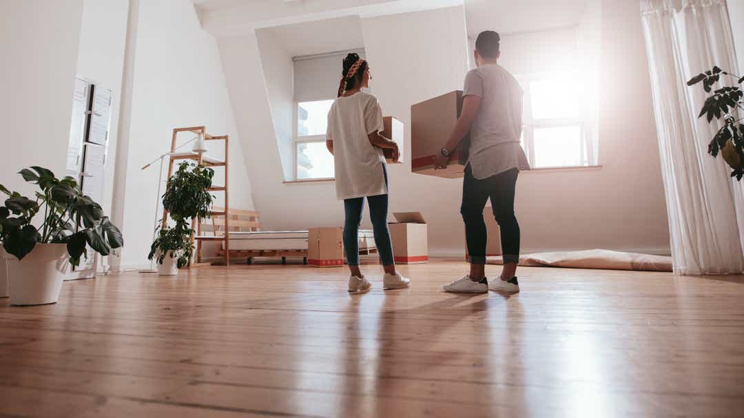 Millennials spark soaring apartment rental demand, not home buying