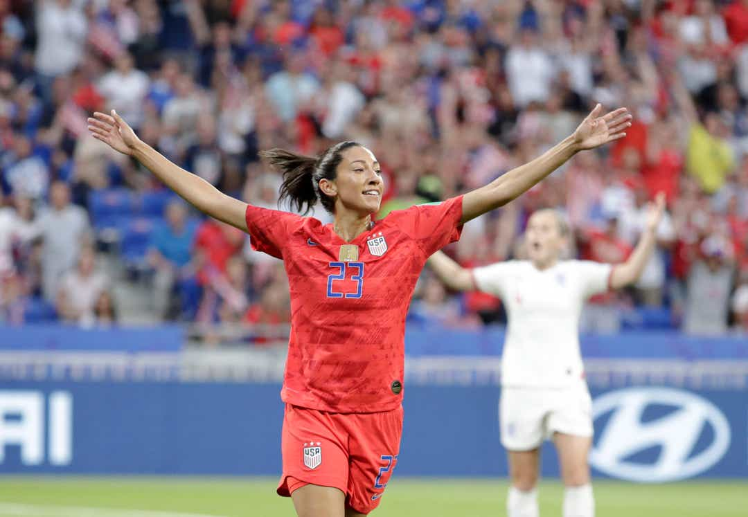 Miller Lite pledges free beer after USWNT beats England