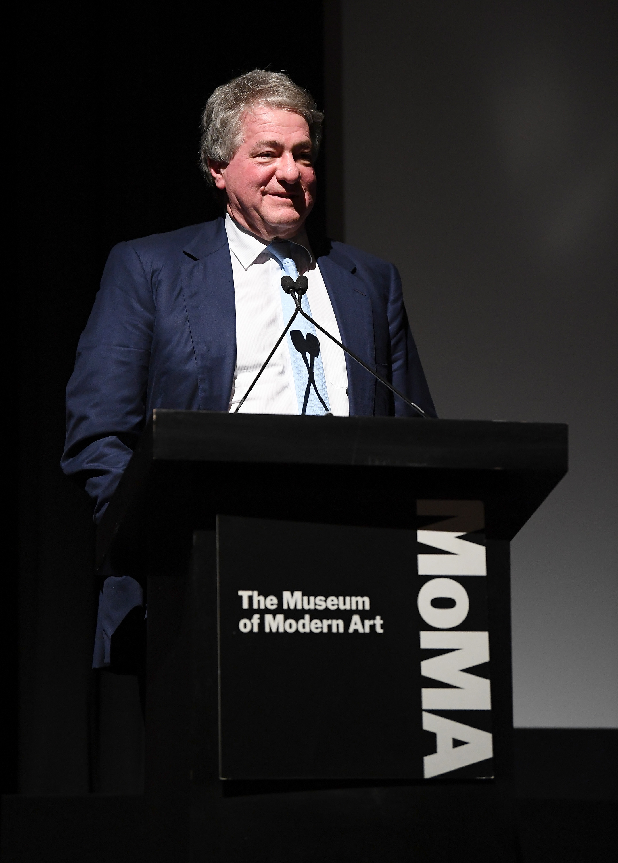 MoMA Chairman Disputes Jeffrey Epstein Ties, Blaming a 'Recording Error' at His Foundation + Other Stories