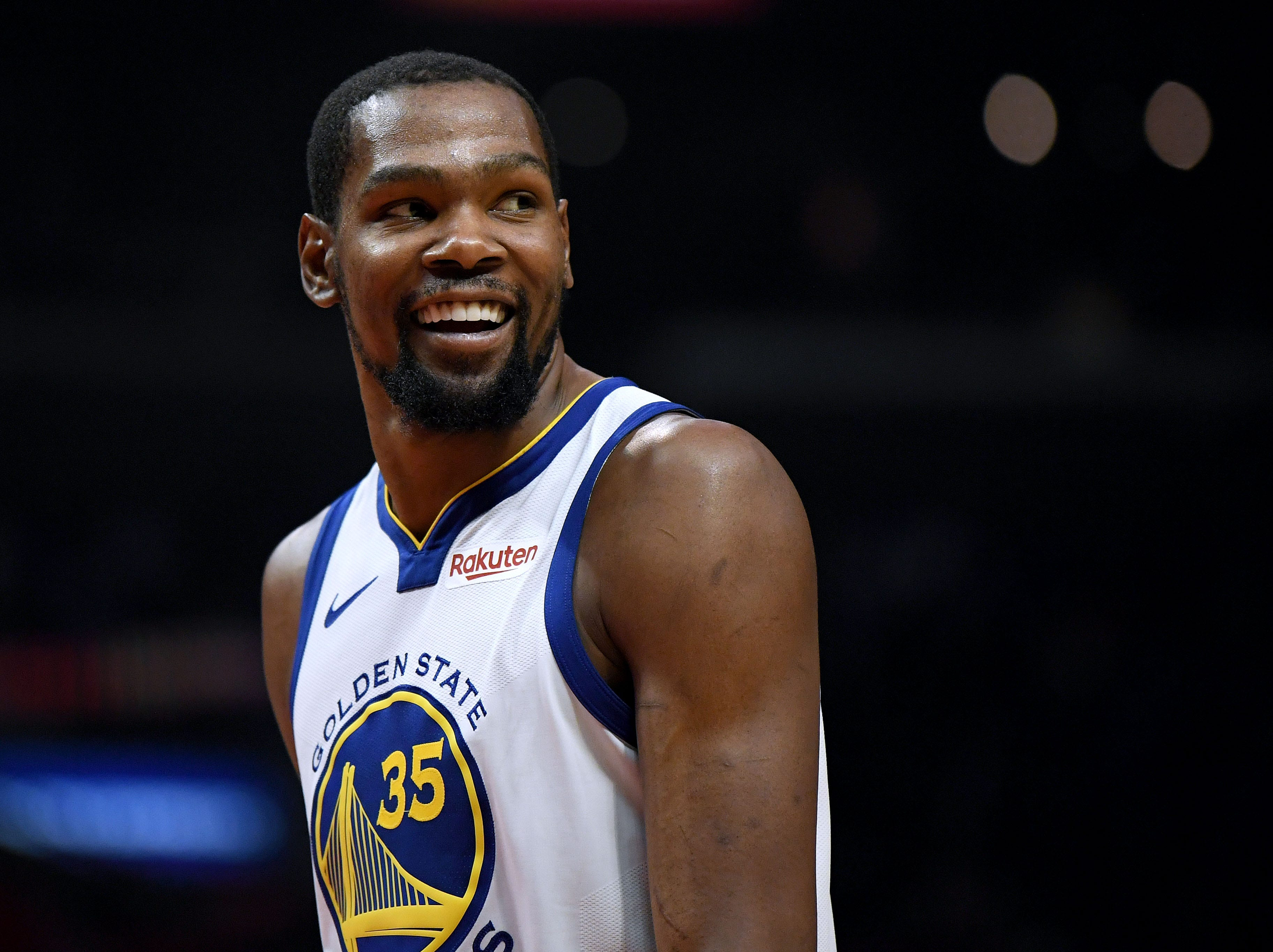 Nets' Kevin Durant sells Malibu, California beach home for $12 million