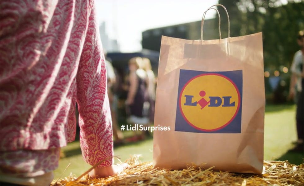 Ritson on the marketing effectiveness factor that helped Lidl double its market share
