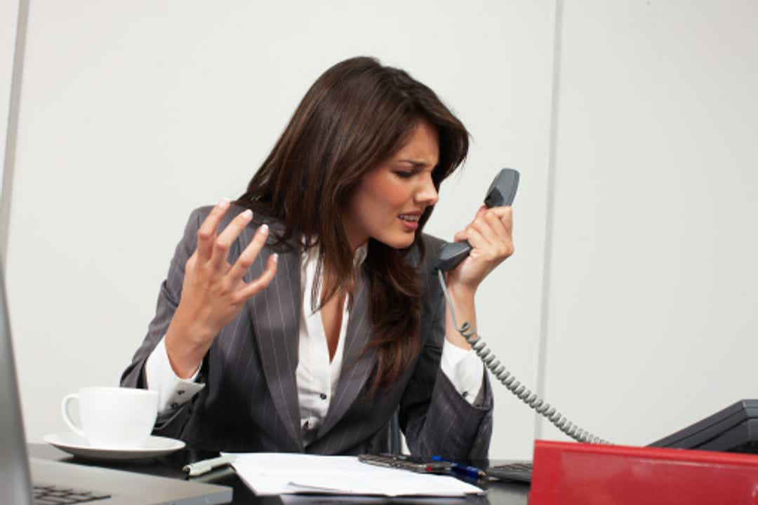 Robocalls not only interrupt business, they can be costly to small firms.