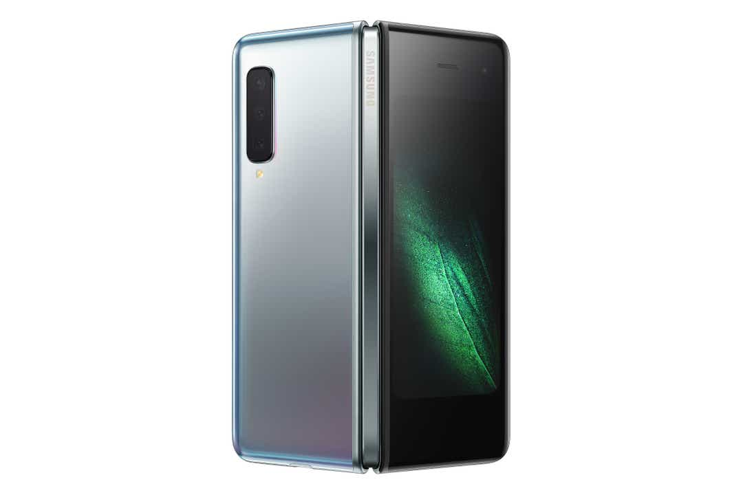 Samsung is ready to launch a new Galaxy Fold after fixing the issues