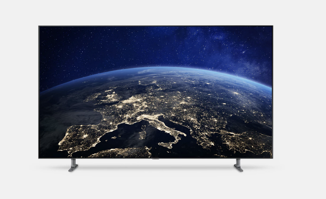 Samsung's Q80R QLED smart 4K UHD TV is on sale for a limited time