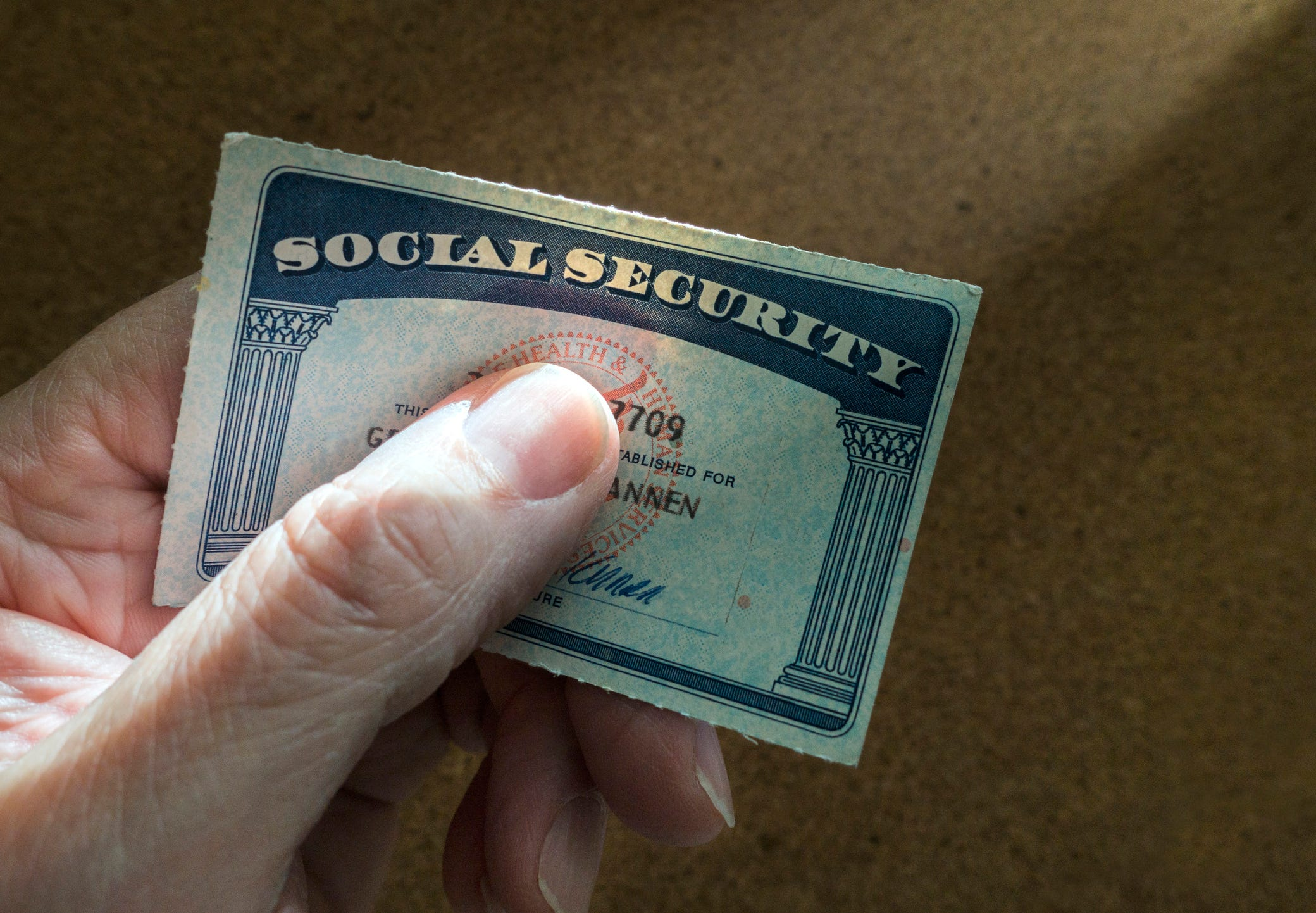 Social Security is most successful program, financial foundation
