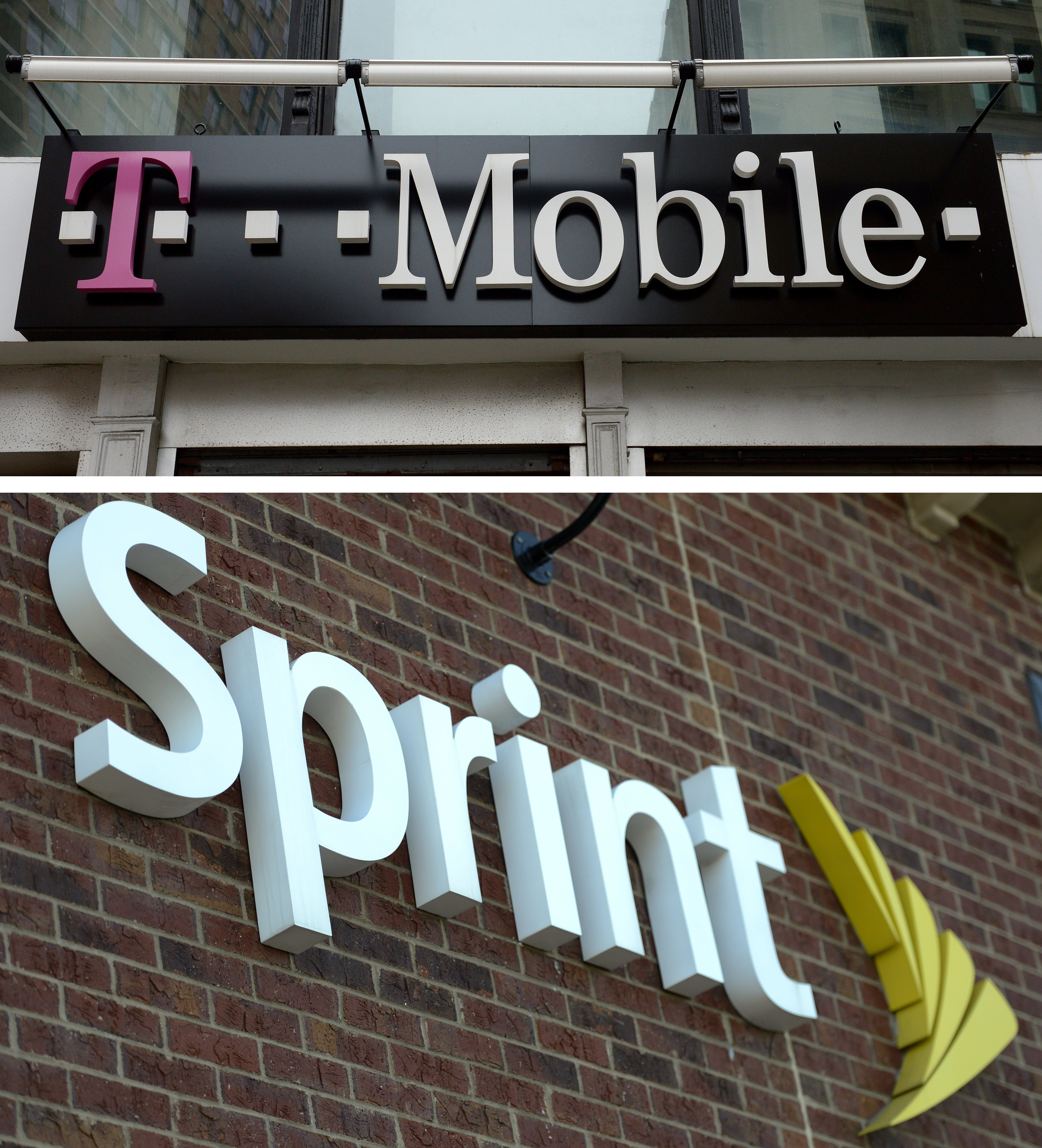 Sprint, T-Mobile merger gets approval from Department of Justice