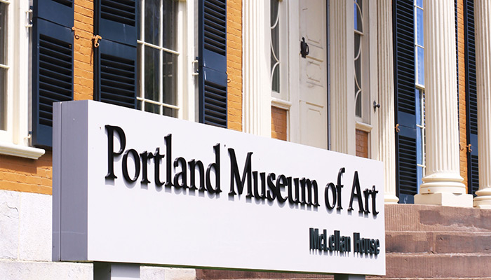 The Portland Museum of Art Wins Its $4.6 Million Lawsuit Against a Caretaker Accused of Coercing an Elderly Donor Into Changing Her Will