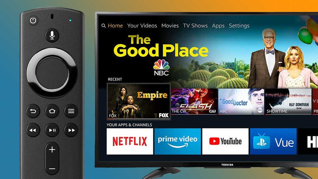 The best Prime Day Fire TV deals