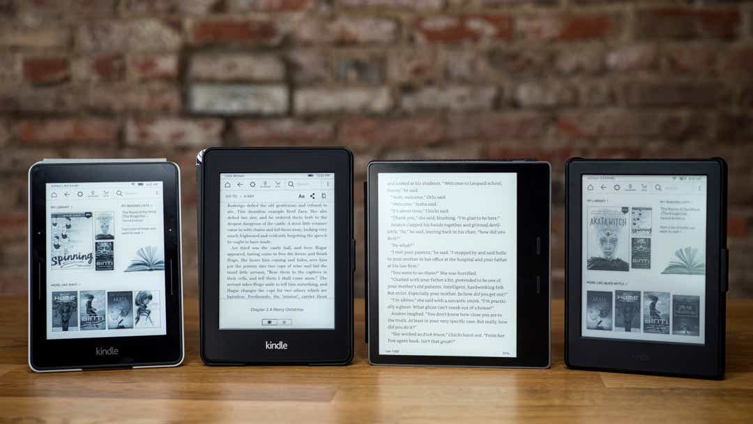 The best Prime Day Kindle Deals