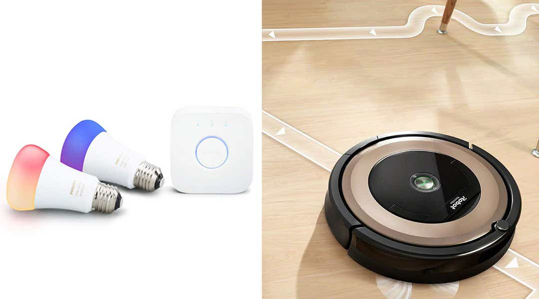 The best deals on Google and Nest smart gadgets
