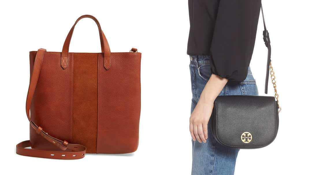 The best designer bags and accessories