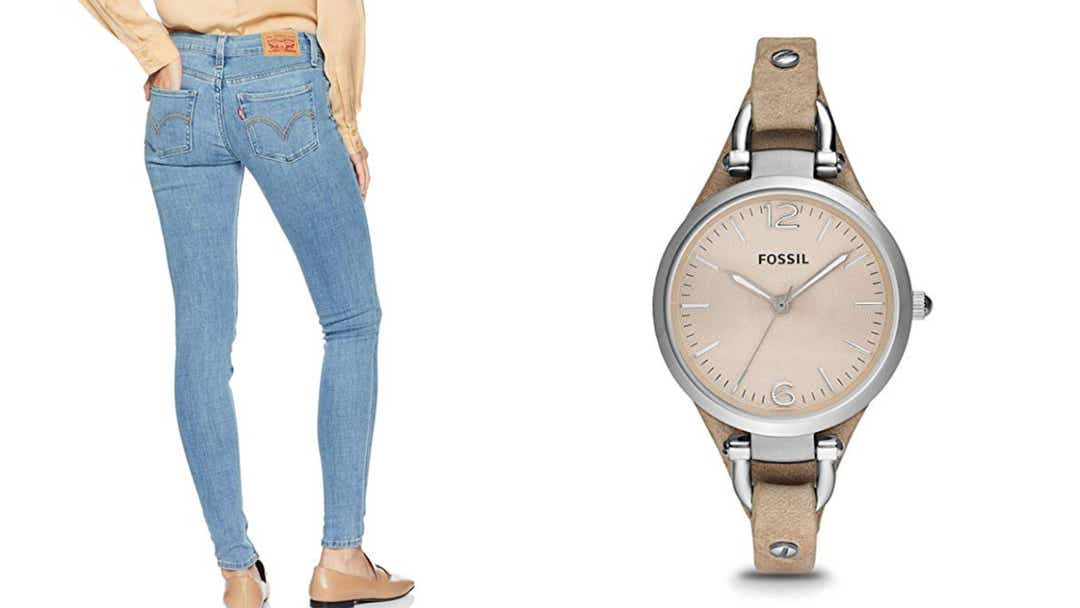 The best fashion, clothing, and accessories deals