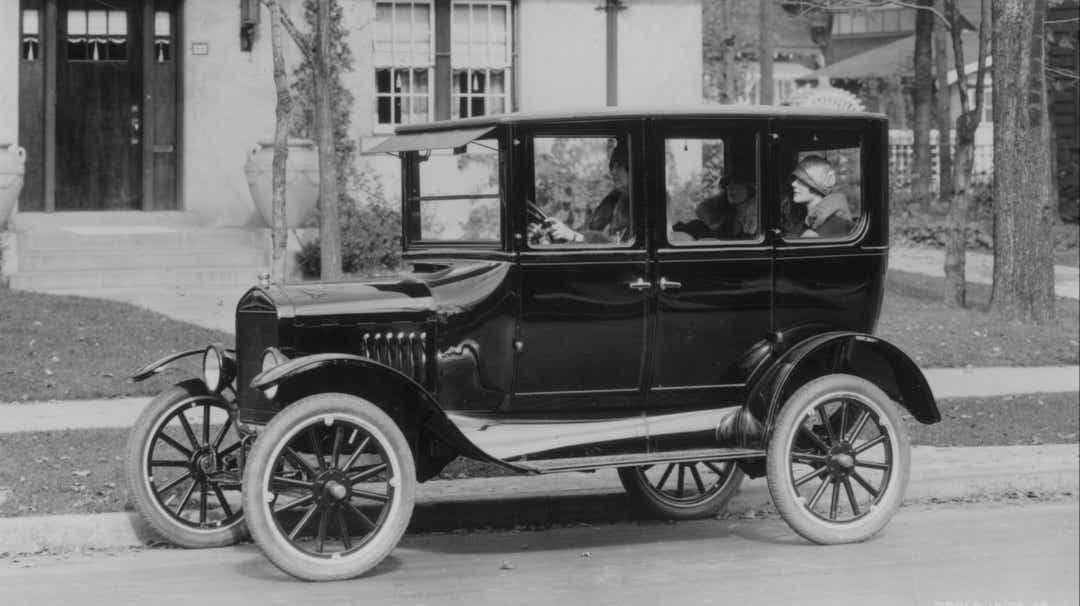 The deadliest cars in history