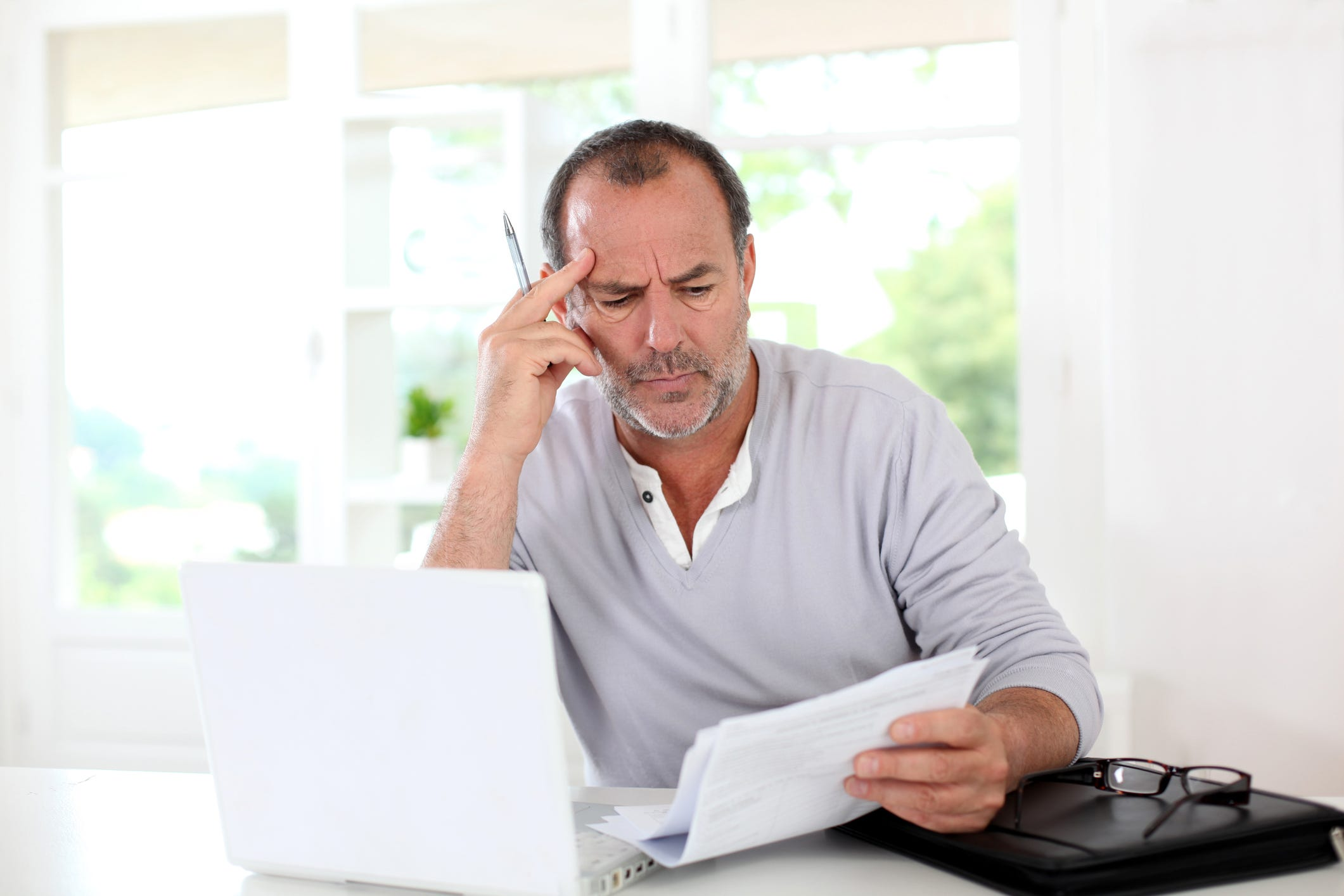 Third of adults aren't prepared, must boost savings