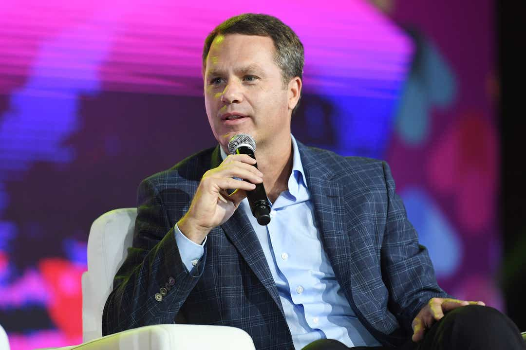 Walmart CEO Doug McMillon announces executive shuffle, ecommerce plan