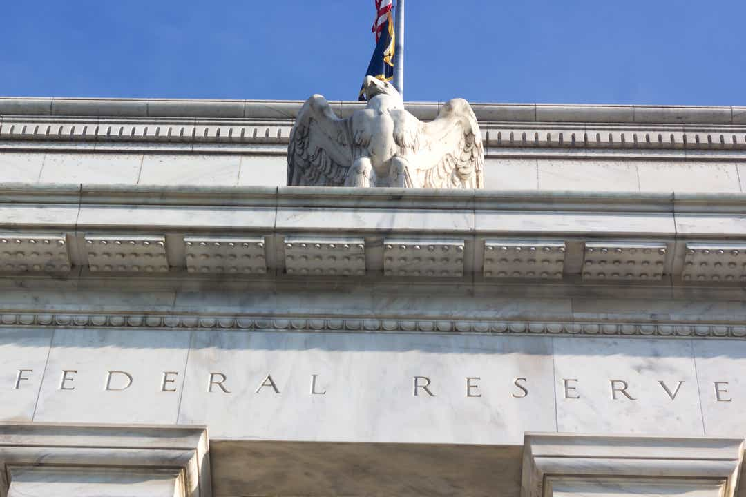 Why does the Fed lower interest rates?