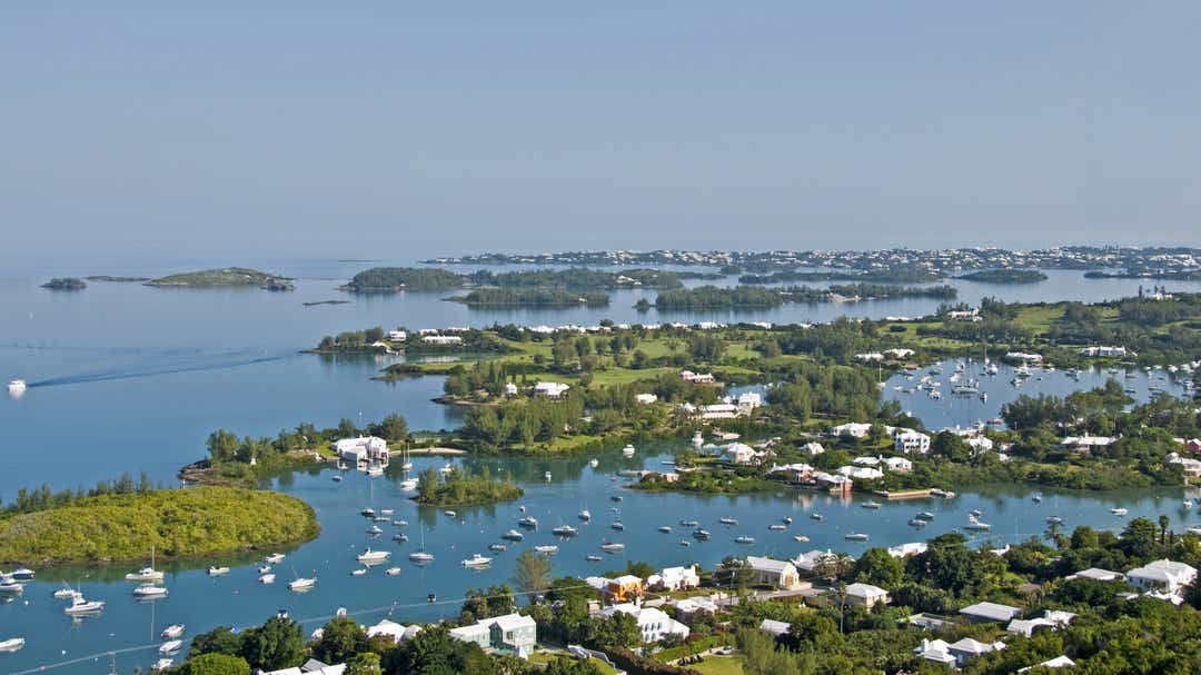 World's most expensive countries are islands: Bermuda, Cayman Islands