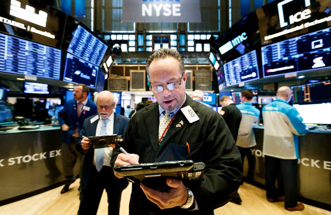 Would another fall in earnings signal a downturn by 2020?