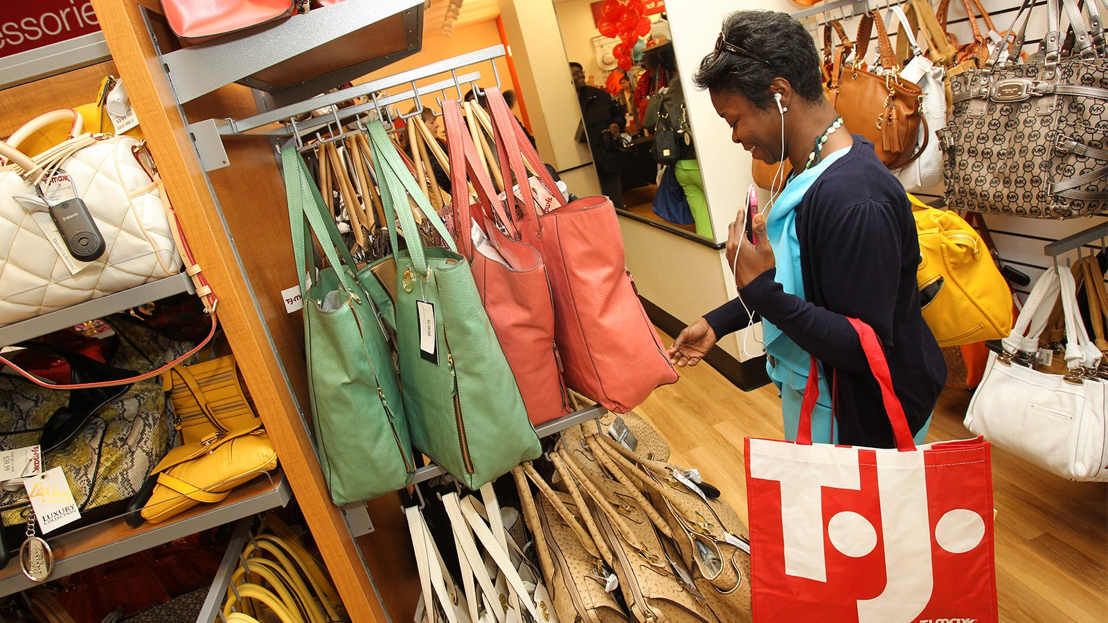7 ways to maximize your shopping trips to T.J. Maxx