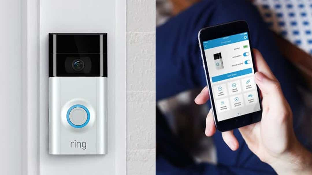 Doorbell camera firm Ring working with more than 400 police forces