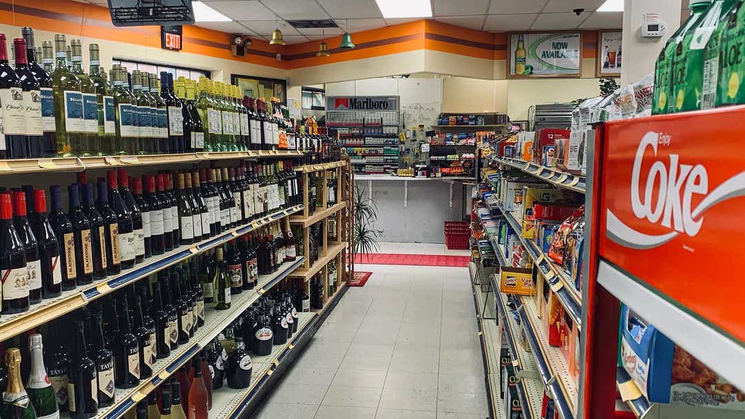 Here are 15 things you should never buy at a convenience store