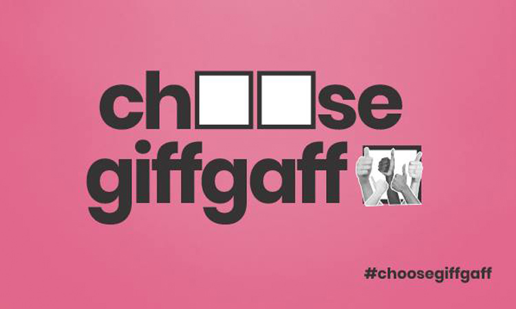 How Giffgaff turned a 'hunch' into a mobile success