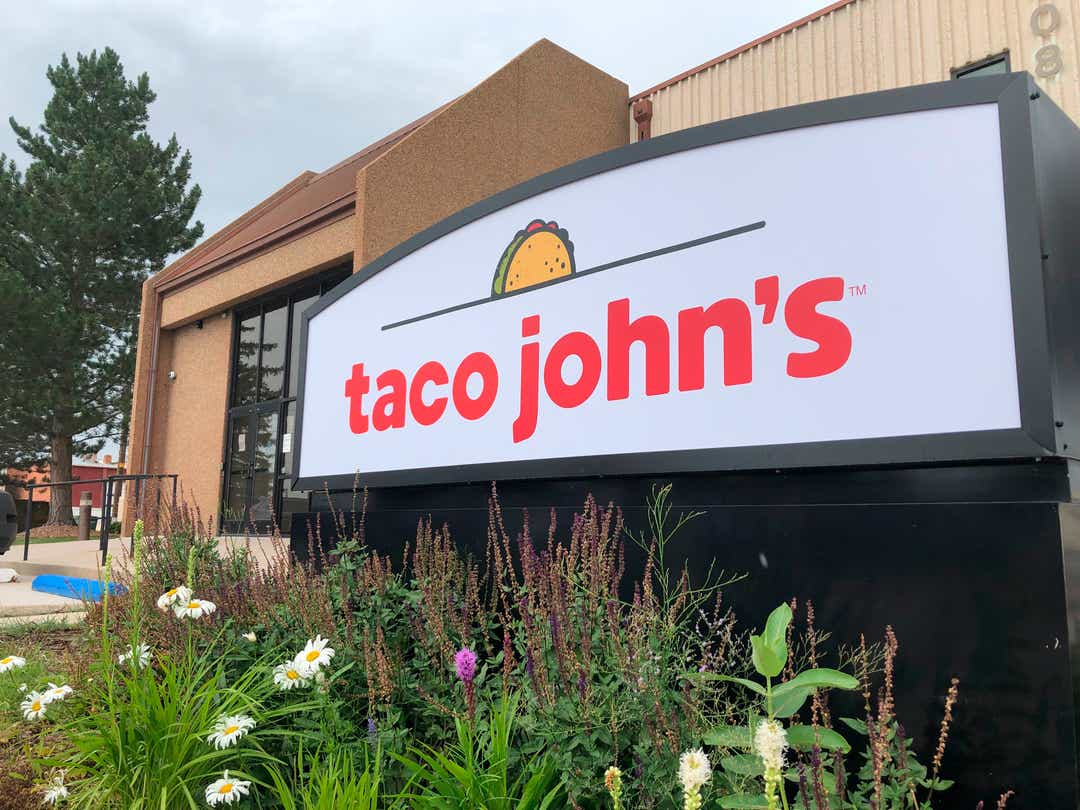 Taco John's trademarking tiff with Wyoming brewery